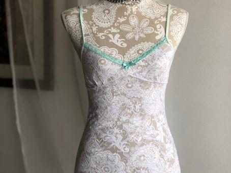 In Studio Wardrobe | Inland Empire Boudoir | Krystle's Boudoir