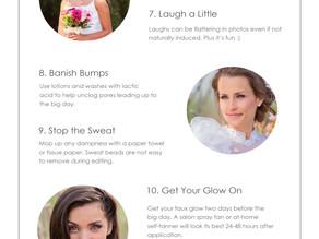 Bridal Beauty-Part 2 | Krystle Thomas Photography | Los Angeles Wedding Photographer