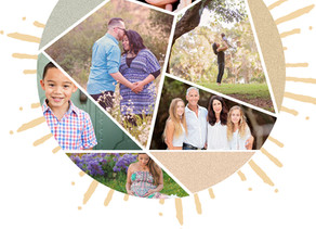 Don't want summer to end?| Moreno Valley Summer Portraits | Krystle Thomas Photography