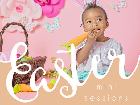 Do you like themed mini sessions?