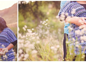 A Santa Clarita Maternity Session | Placerita Canyon State Park | Newhall, Ca.
