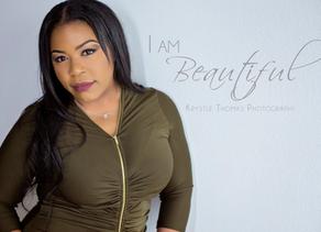 I Am Beautiful | Janelle