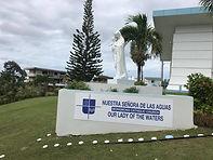 NSDLA Sign Statue.jpg