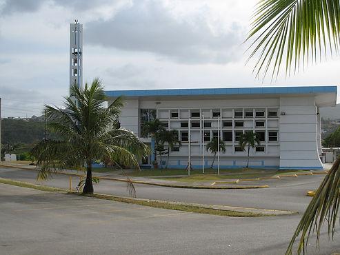 Mongmong Church, Guam Church