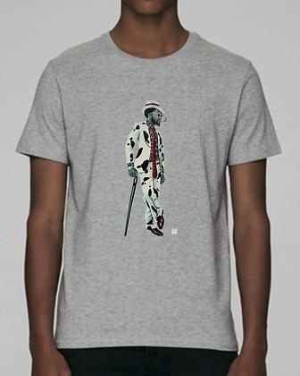 """T-Shirt """"Dandy man"""""""