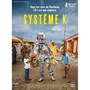 SYSTEME K à l'affiche