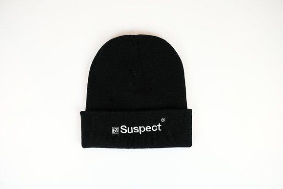 """Bonnet """"Suspect"""""""