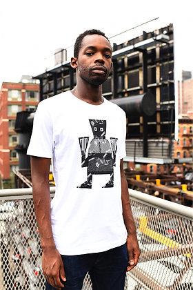 """T-Shirt """"ROI"""" Smaïl Kanouté / Unisex"""