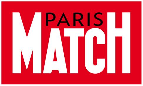 B'ZZ DANS PARIS MATCH !