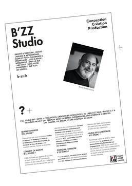 INTERVIEW & CONCEPTION PAGE STRATÉGIE