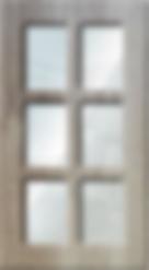 """витрина решётка """"6 ОКОН"""""""