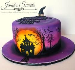 Halloween Cake-2