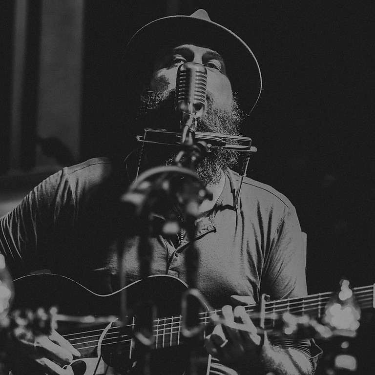 Live Music Wednesday - Pat Kay