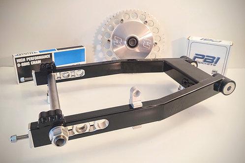 M3 Ultimate Street Performance Kit FLH Bagger