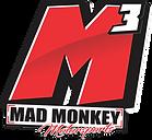 Mad Monkey Motorsports M3.png