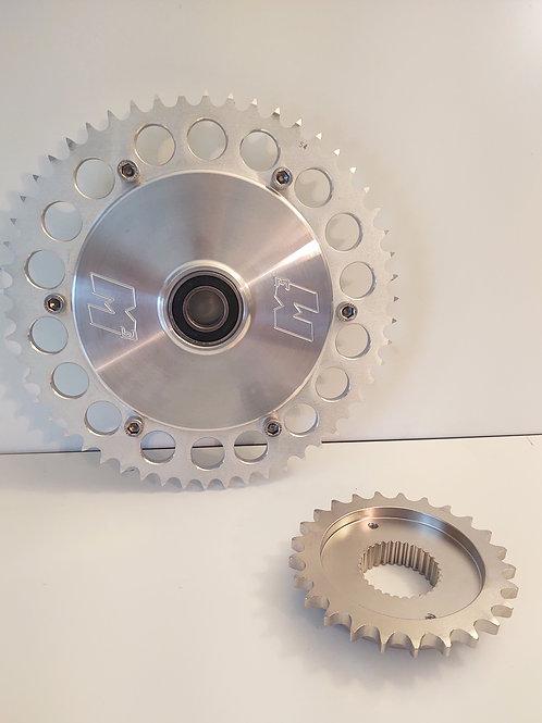 M3- Chain Conversion 2009-Present FL M8/TC