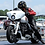 Thumbnail: Real Carbon Mad Monkey Motorsports Race Fairing with mounts