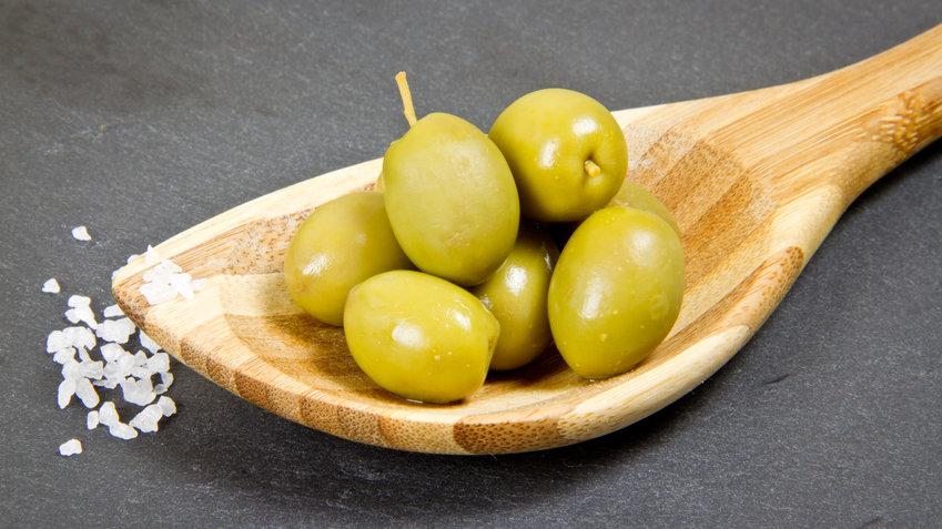 Andalouse au citron