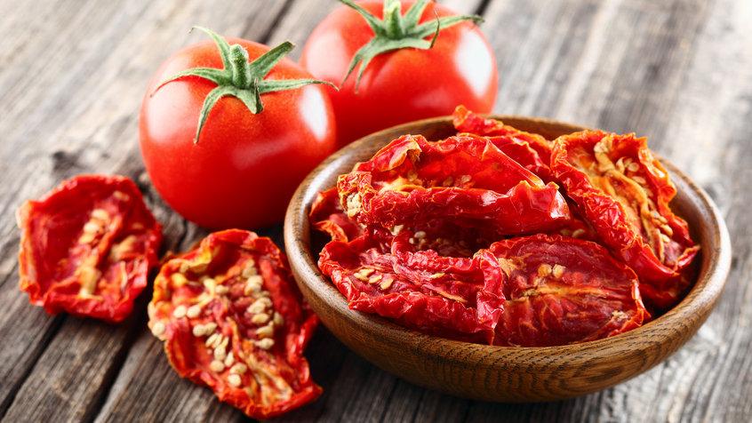 Tomates Séchées 1kg