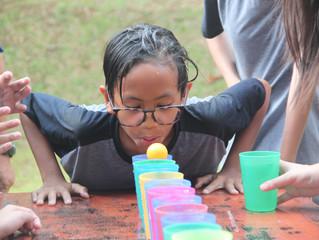 Character Building Program of Grade 7