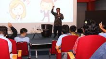 BI Mengajar: Peran BI dalam Era Ekonomi Digital
