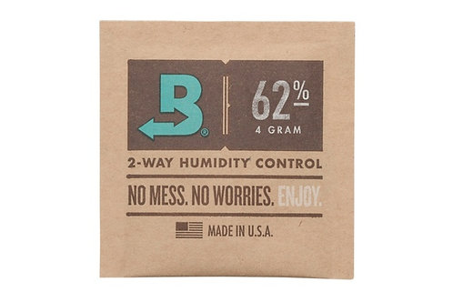 BOVEDA HUMIDITY PACKS MINI