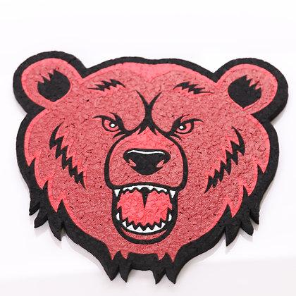 Bear Quartz x Mood Mats Mat