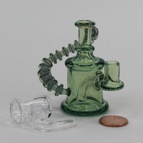 7Ten Glass 6mm Micros
