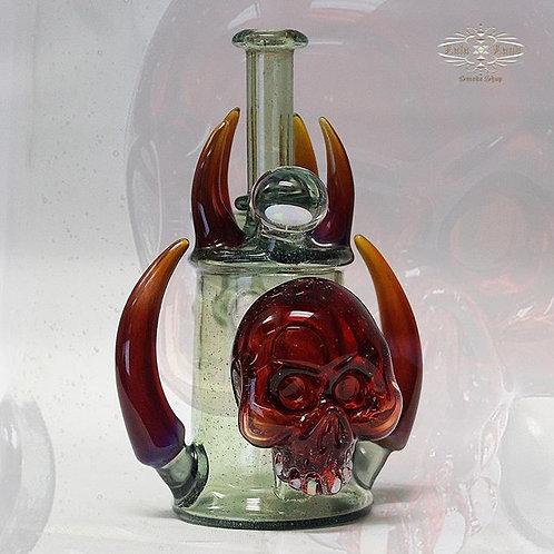 7ten Glass x Carsten Glass