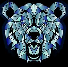 Iced Bear Mood Mat