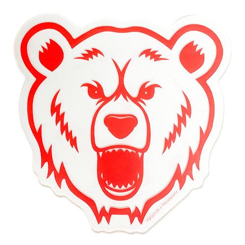 Bear Quartz X Grip Mats