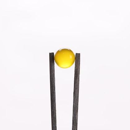 Bear Quartz Pearls (2 Yellow)