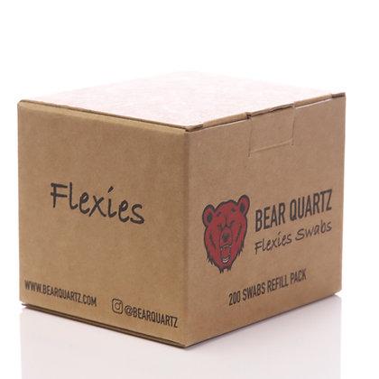 BQ Flexies Swabs Refills