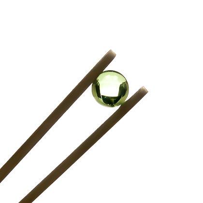 Bear Quartz Pearls (2 Green)