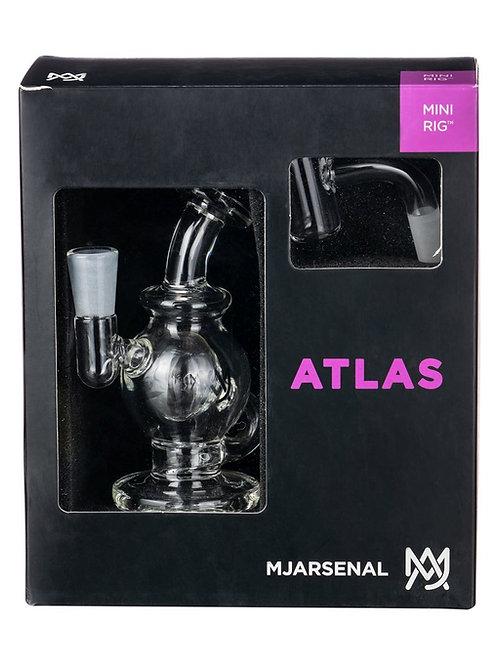 MJ ARSENAL ATLAS