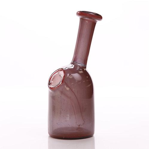 Bent Wizard Glass