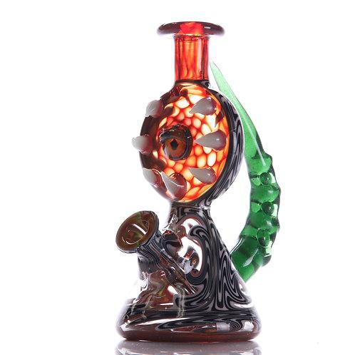 Dawg House Glass