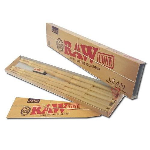 Raw Lean 20 Cones