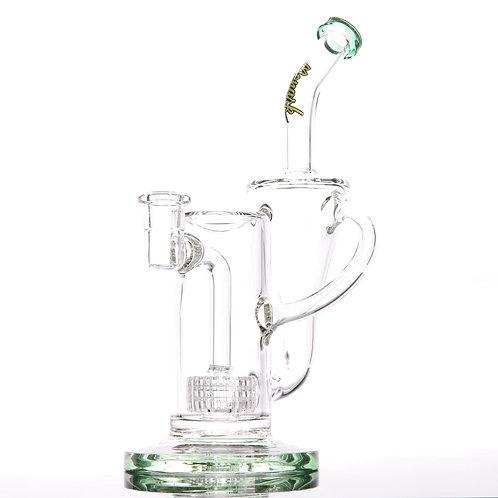 """Monark Glass 9"""""""