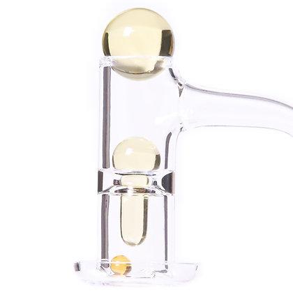 Pillar Set CFL (BQ x J Creatures Glass)