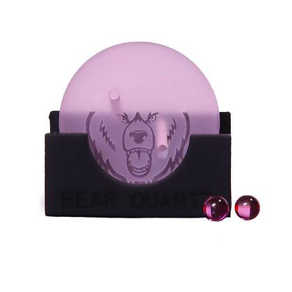 Pink Spinner Disk Set