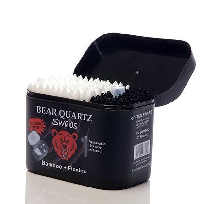 BQ Swabs Kit