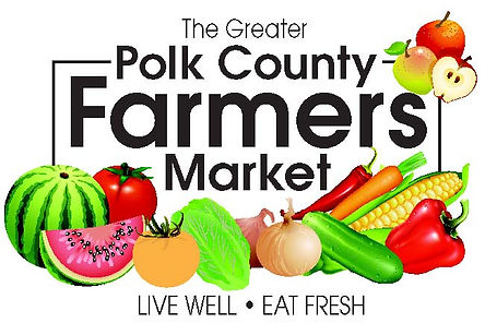 Polk County Farmers Market