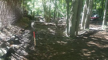 Drainage de terrain Hortiloc
