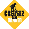 Creusez Sans Danger logo.png