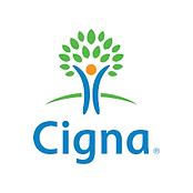 Cigna Health Insurance Logo.png