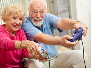 Battling News Overload & Aging Brain