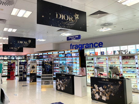 Dior nationwide release