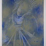 Anacoluto Óleo sobre tela 60 x 50 cm 2014