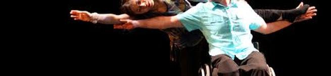 Dance'n Co - Compagnie Aramis Danse et handicap